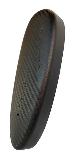 Cervellati Microcell Recoil Pad - 23mm Thick - Black