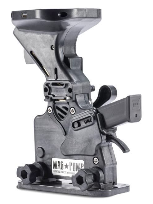 MagPump 9mm Magazine Reloader