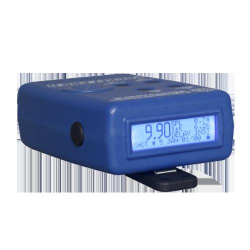 PocketPro II Shot Timer Interval Measurement Tool