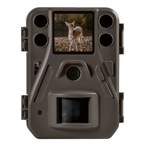 Boly Game Trail Camera w/ LCD Screen 14MP