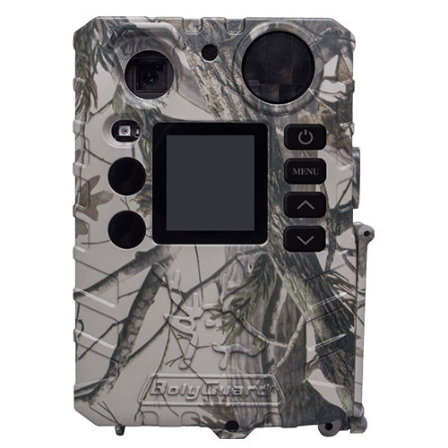 Boly Game Trail Camera with LCD Display 18MP