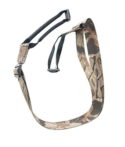 Boonie Packer Safari Sling Realtree Camo