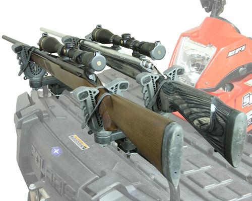 ATV-Tek V-grip Double