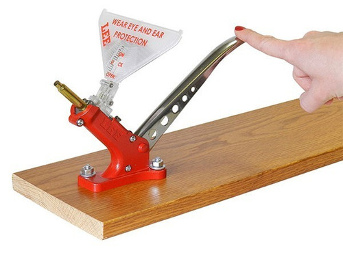 LEE Auto Bench Prime Priming Tool