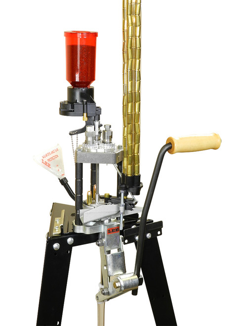 LEE Pro 1000 Reloading Press Kit