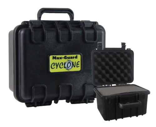 Max-Guard Cyclone Lockable Ammo Box
