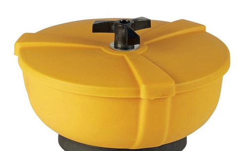 Smart reloader sr737 nano case tumbler spare bowl