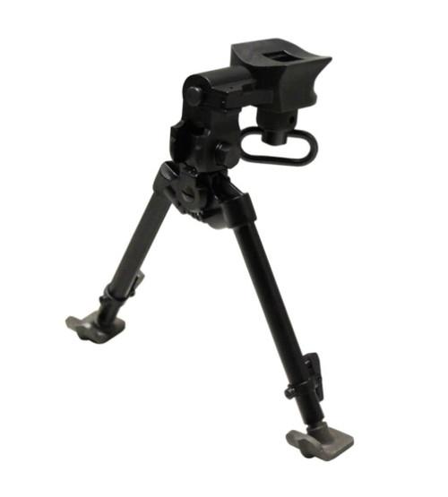"Versa-Pod Model 1 Standard 9-12"" Bipod - Ski Feet"