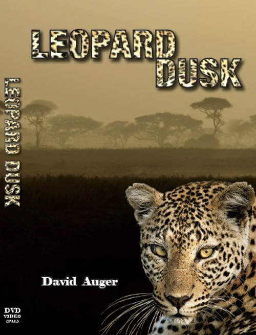 leopard dusk DVD