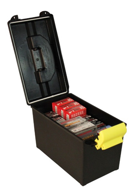 Max-Guard Utility Waterproof Dry Box - Single Compartment