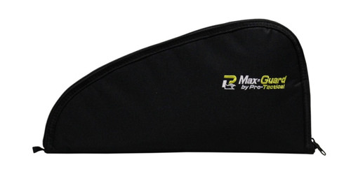 Max-Guard Nylon Pistol/Handgun Case 15""