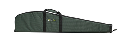 Max-Guard Executive Gun Bag Canvas Green - 48""