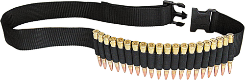 Max-Hunter 25 Round Ammo Belt .308, 22-250 etc.