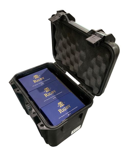 Max-Guard Cyclone Ammunition Box (Rifle/Shotgun) & Pistol Hard Case
