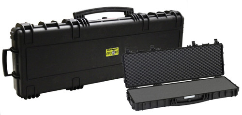 """Max-Guard Cyclone Deluxe Hard Rifle Case 46"""""""