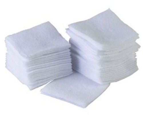 Max-Clean Pre-Cut Cleaning Patches - 12 Gauge - 100 Pack