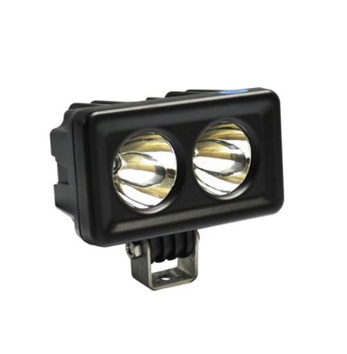 Max-Lume 2 LED Work/Reverse Light CREE T6 - 810 Lumens