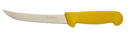 "Max-Hunter Boning Knife - 6"" Blade"