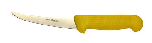 "Max-Hunter Boning Knife - 5.25"" Blade"
