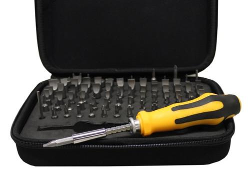 gunsmithing screwdriver set max-comp
