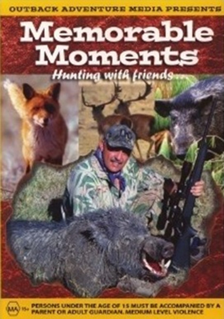 outback adventure media memorable moments 1 hunting friends