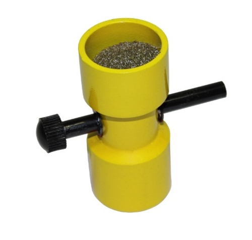 powder trickler reloading accurate