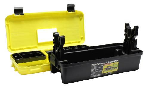 gun cleaning maintenance range box