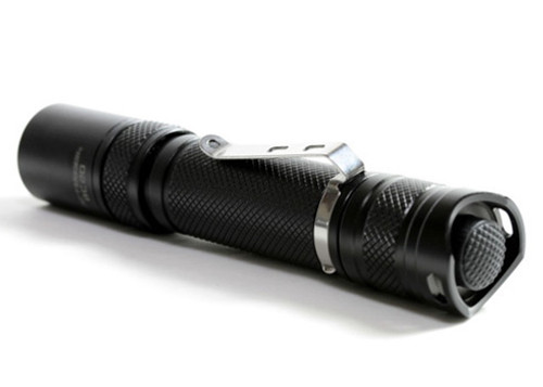 JETBeam BC20 LED Torch