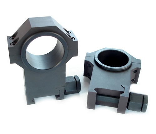 """USTS 30mm 1"""" Scope Rings 1.500"""" High"""