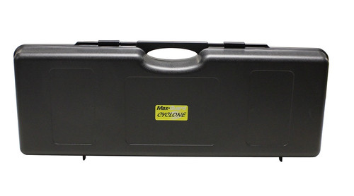 Cyclone Hard Plastic Shotgun Case