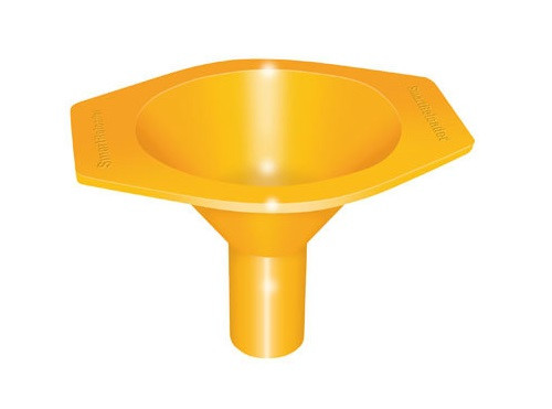 smart reloader sr55 universal powder funnel