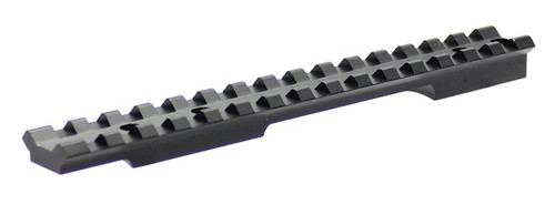 Remington 700 Picatinny Rail
