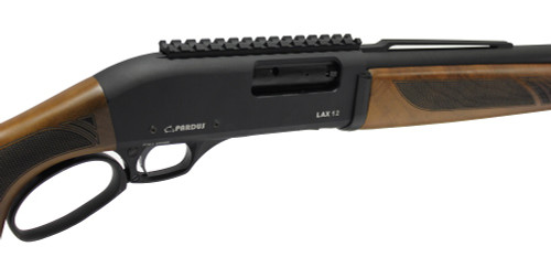 Pardus LAX12 Lever Action Shotgun Picatinny Rail