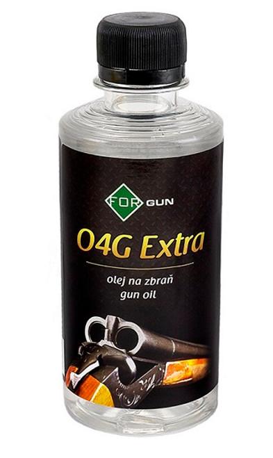 FORGun O4G Extra Gun Oil Liquid 250ml