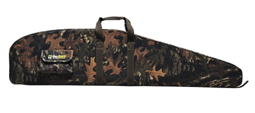 Max-Guard Camo Gun Bag Egg Shell Foam 53""