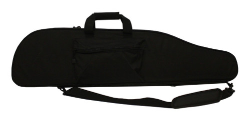 "Max-Guard Gun Bag Heavy Duty with Egg Shell 40"" suits L-action Scout"