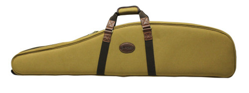 Max-Guard Executive Gun Bag Canvas Tan - 47""