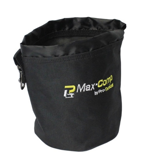 Max-Comp IPSC Brass Case Bag