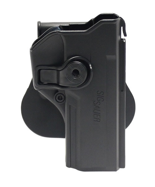 Fobus Paddle Holster to suit SIG Sauer P250 & P320, CZ75