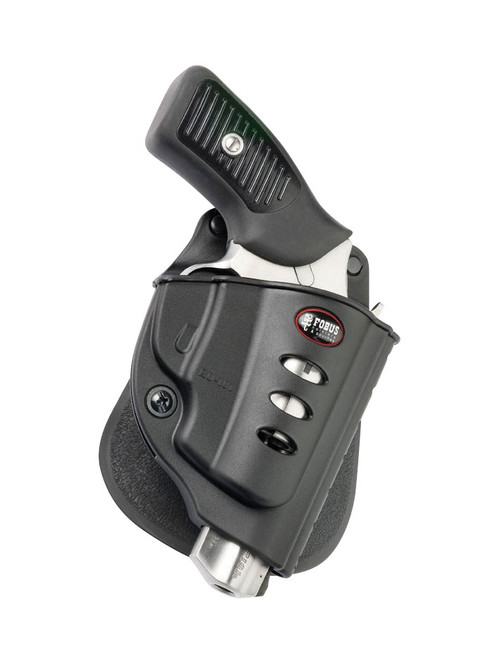 Fobus Paddle Holster to suit Ruger SP101, LCR