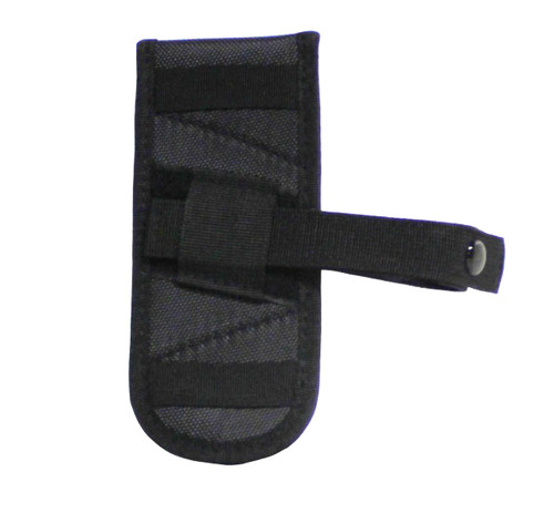 Max-Comp Holster Nylon Belt Slide fits Most 4-5in Autos