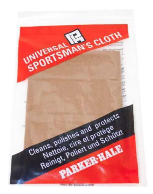 Parker Hale Sportsman Silicone Cleaning Cloth