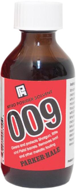 Parker Hale 009 Nitro Solvent Bottle - 100ml