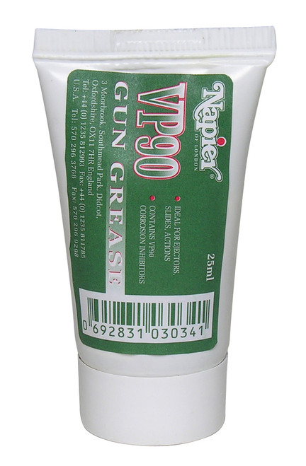 Napier VP90 Gun Grease - 25ml
