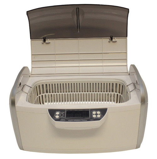 Max-Comp Ultrasonic Case Cleaner - 6 Litres