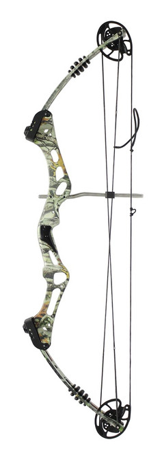 C107 Compound Bow 40-50lbs Dark Camo
