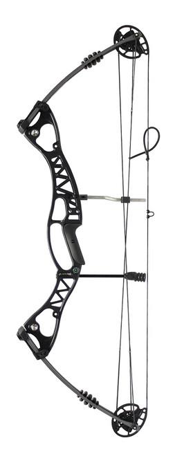 C106 Compound Bow 40-60lbs Black