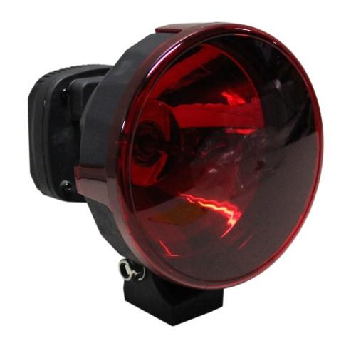 Max-Lume Spotlight Filter 150mm - Red Lens