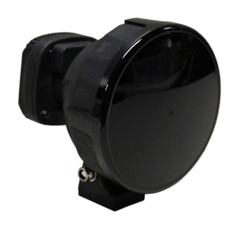 Max-Lume Spotlight Infra Red Filter 175mm for use with Night Vision