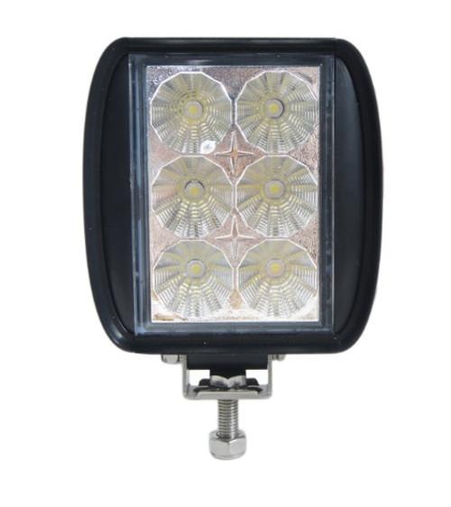 Max-Lume LED Work Light - 6 LED